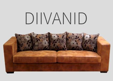 Diivanid
